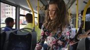 Типично в градския транспорт #2