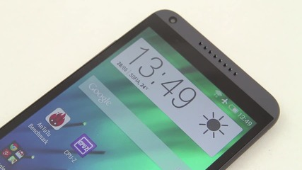 Голям и Евтин - HTC Desire 816