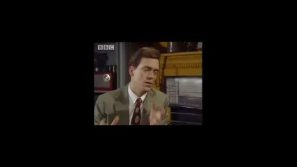 Hugh Laurie интервюира Michael Jackson