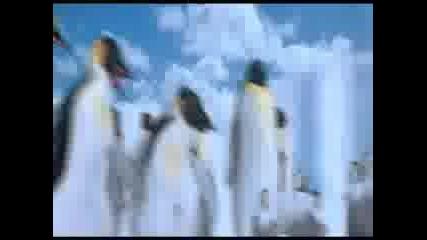 Happy Feet - Трейлър
