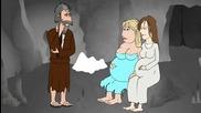 Оплескани библейски истории - еп.7 - Прелъстяването на Лот