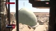 Руските Ввс закопаха градове в Ислямска Държава
