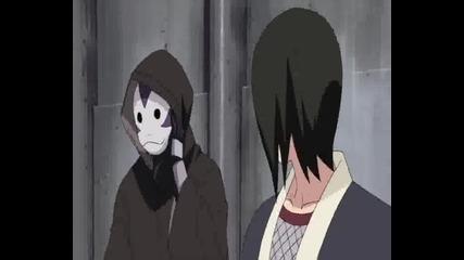 Naruto Shippuuden 160 - Mystery of Pain