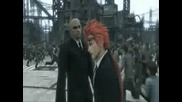 Final Fantasy Fist