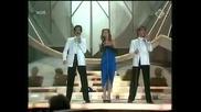 Eurovision1980 Trigo limpio Quedate esta noche