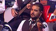 Orkestar URNEBES Zeljka Cirakevica - Lazino kolo - GP - (TV Grand 06.10.2017)
