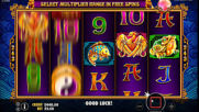5 Lions - Slot Machine
