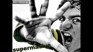 Lorenzo D Ianni - Danger Man (original Mix)