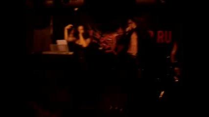 Зломрак - Dance Und Grabbe