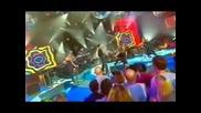 *сладко*britney Spears - (you Drive Me) Crazy (live on Nul Par Allieur 1999)