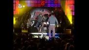 Shaggy Ft. Rik Rok *City Loop Live* *05.10.2008* Feel the rush *HQ*