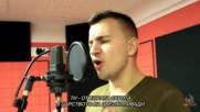 Donesi divlje mirise - Milos Brkic (cover Nino) bg sub
