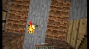 Minecraft survival 1.0 ep 3