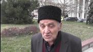 Russia: Crimean Tatars criticise electricity blockade activists