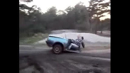 Най - лудата кола , нема 2 - ра такава ;д