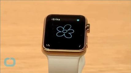 Apple Watch-inspired Erotica is a Stroke of Genius