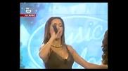 Music Idol 2 - Бони - Goran Bregovic - Bubamara