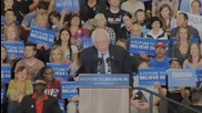 USA: Thousands attend Sanders rally in Las Vegas