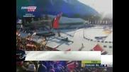 Биатлон: Мартен Фуркат спечели масовия старт за Световната купа
