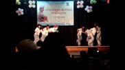 Кънтри танц