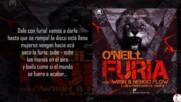 O Neill ft. Wisin y Nengo Flow - Furia ( Letra )