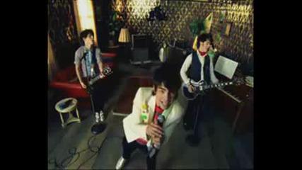 Jonas Brothers - Inseparable