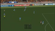 Pes 2014 Master League Ep 3: Chelsea vs Ac Milan