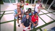 Justin Bieber Eenie Meenie Parody - Teenie Weenie