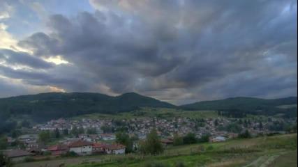 Това е България - Залез над Копривщица