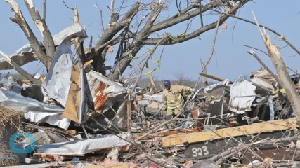 Oklahoma Gov Declares State of Emergency After Twisters