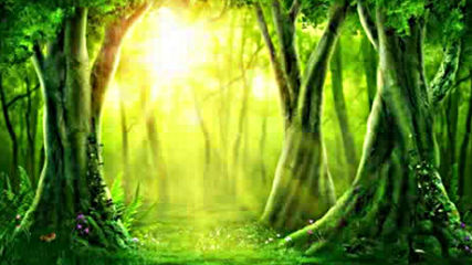 Enchanting Celtic Music 4 Magical Forest Fantasy Enchanted Mystical Relaxing
