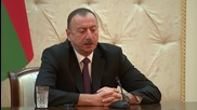 Azerbaijan: Russia plays 'important role' in Karabakh conflict settlement - Pres Aliyev