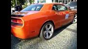 Dodge Challenger Srt8 в Свети Влас