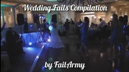 Сватбени провали компилация 2012
