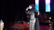 Dragana Mirkovic - Mamina I Tatina - Live in Sofia, 2013