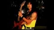 80s Rock Tigertailz - Noise Level Critical