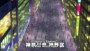bg subs Boku no Hero Academia S03 - E08