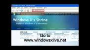 Направете Windows Xp На Windows Vista