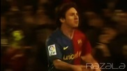 Lionel Messi - От хлапе до сега
