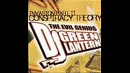Eminem New Song Ft. Dj Green Lantern