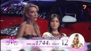 Мис България 2013 Епизод 25 Големият финал 1 част