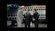 Chris Jericho Прекъсва JBL & Mike