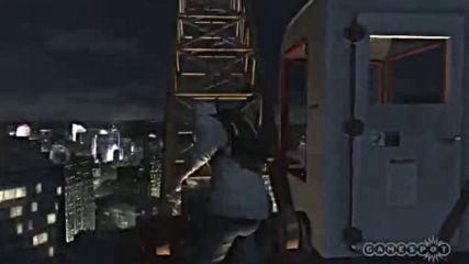 Assassin's Creed Iii Gameplay Desmond Miles (denis ft. Adnan Beats & Game Over - Moroko)