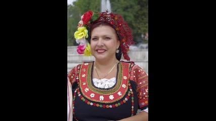 Yanka Atmadjova - Mome Kalino