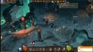 Drakensang Online- My Ranger pvp