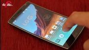 LG G Flex 2 Видео Ревю - SVZMobile