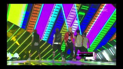 N - Train - I'll forget you - Music Core [04.08.2012]