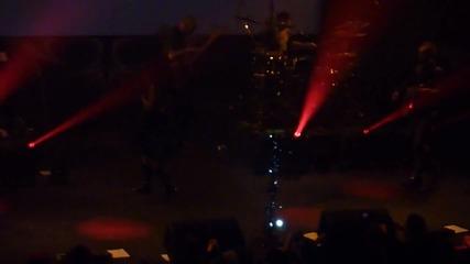Within Temptation - The Last Dance [ Haarlem 09.11.2012 ]