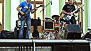 Grupa Quasar Pop Rok Koncert 17.08.2012 — в Panagyurishte