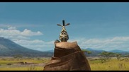 Мадагаскар 2 - Бг Аудио ( Високо Качество ) Част 2 (2008)